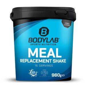 Náhrada stravy 960 g jahoda - Bodylab24
