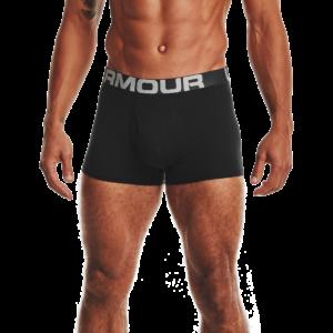 Pánské boxerky UA Charged Cotton 3Pack XL - Under Armour