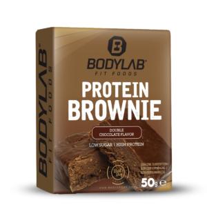 Protein Brownie 50 g čokoláda pomeranč - Bodylab24