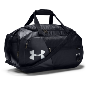 Sportovní taška Undeniable Duffel 4.0 SM Black - Under Armour