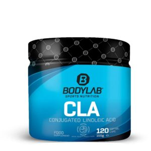 CLA 120 kaps. - Bodylab24