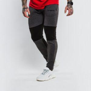 Tepláky Flexin Grey XL - GymBeam