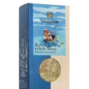 BIO Koření na ryby rybáře Svena 35 g - Sonnentor