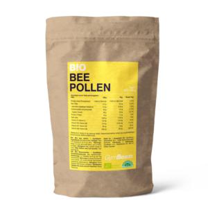 BIO Včelí pyl 100 g - GymBeam
