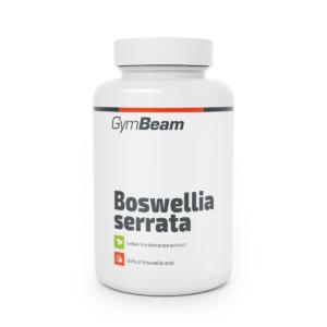 Boswellia serrata 90 kaps. - GymBeam
