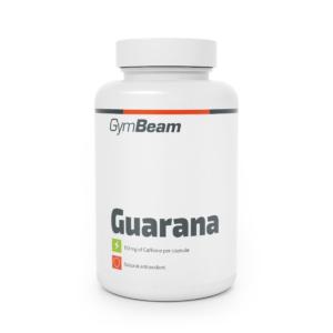 Guarana 90 kaps. - GymBeam