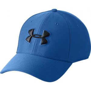 Kšiltovka Men's Blitzing 3.0 Cap Blue L/XL - Under Armour