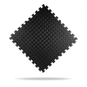 Podložka na cvičení Puzzle Mat II - GymBeam