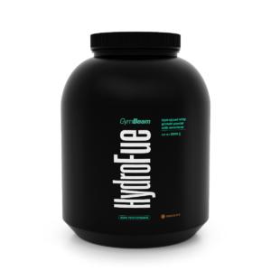 Protein HydroFue 2000 g jahoda - GymBeam