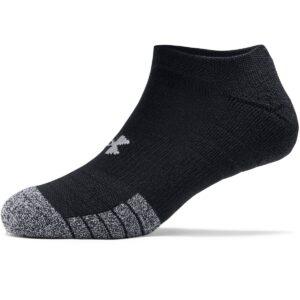 Ponožky Heatgear NS Black L - Under Armour